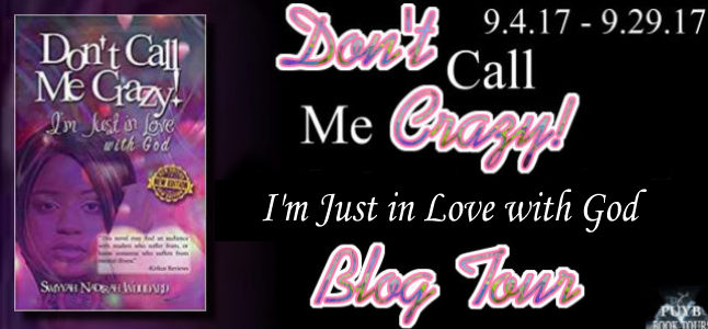 Don't Call Me Crazy banner 2