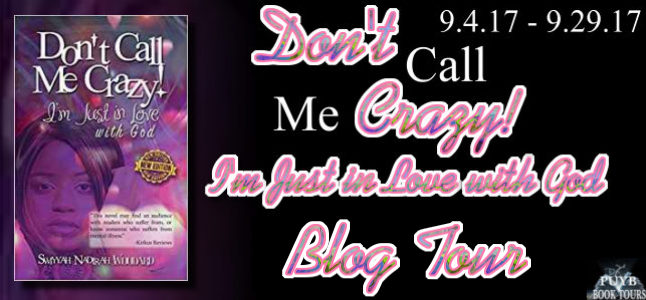 Don't Call Me Crazy banner