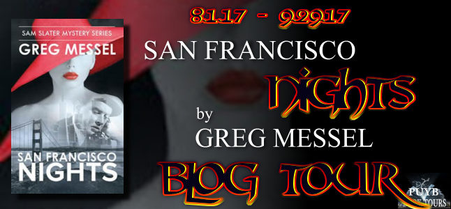 San Francisco Nights banner