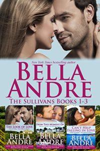 The Sullivans Books Boxed Set 1-3