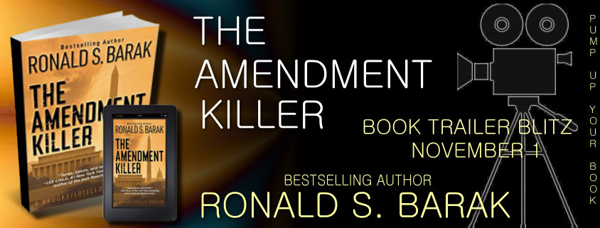 The Amendment Killer banner