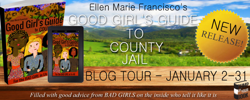 Good Girl's Guide to County Jail banner