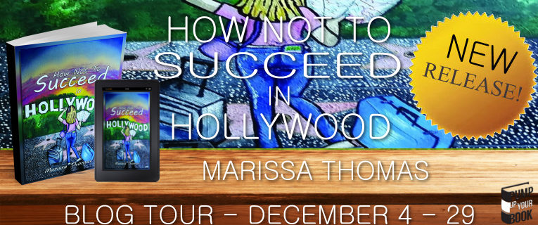How Not to Succeed in Hollywood banner
