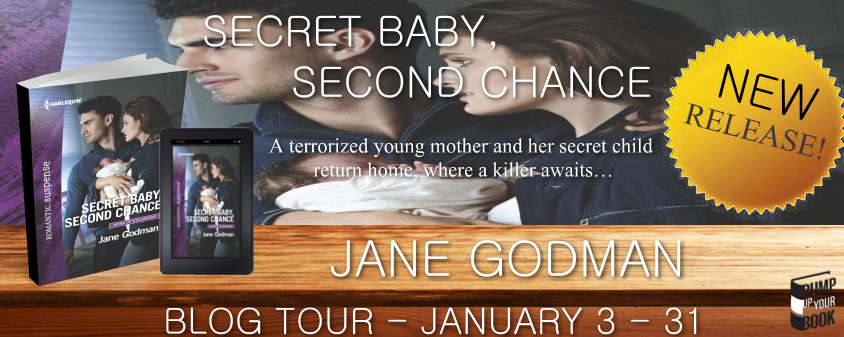 Second Baby Second Chance banner