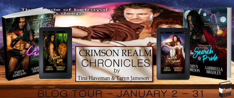 Crimson Realm Chronicles banner