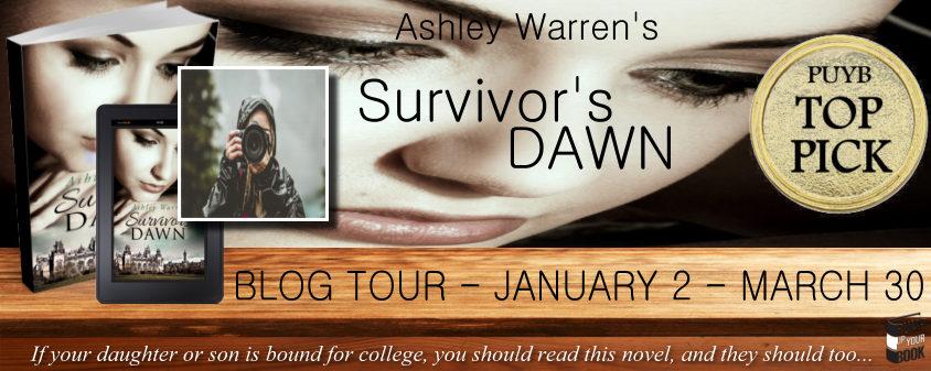 Survivors' Dawn Banner 2