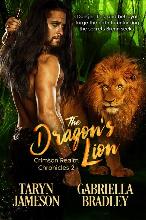 The Dragon's Lion