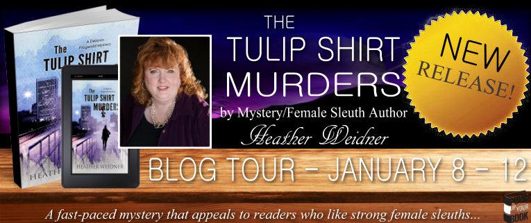 The Tulip Shirt Murders Banner