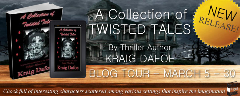 A Collection of Twisted Tales banner