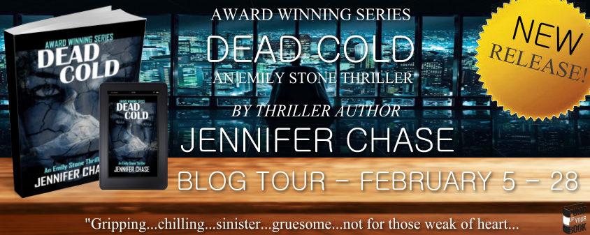 Dead Cold Banner