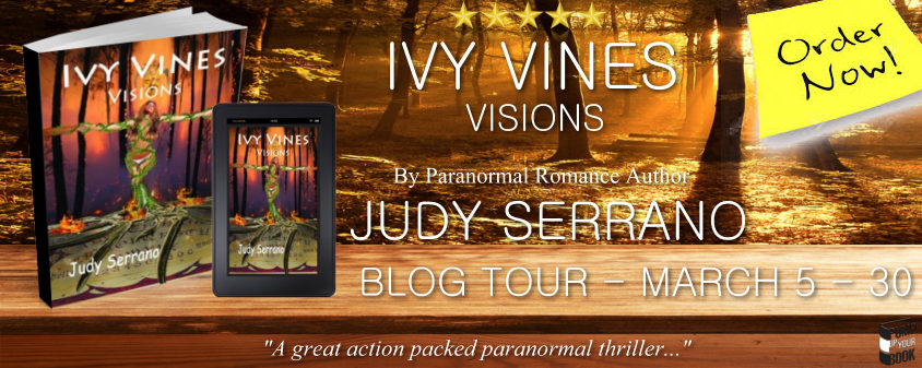 Ivy Vines Visions banner