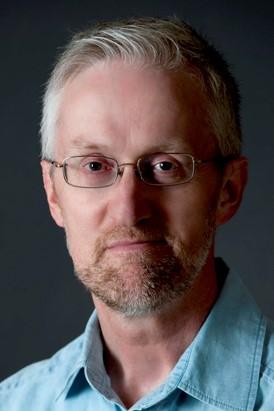 Michael Robert Dyet - Author Photo