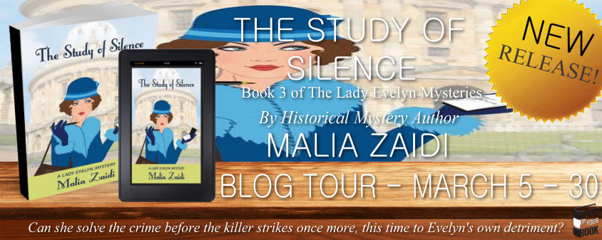 The Study of Silence banner