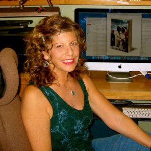 Lara Reznik 2