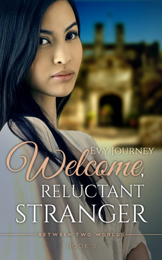 Welcome Reluctant Stranger