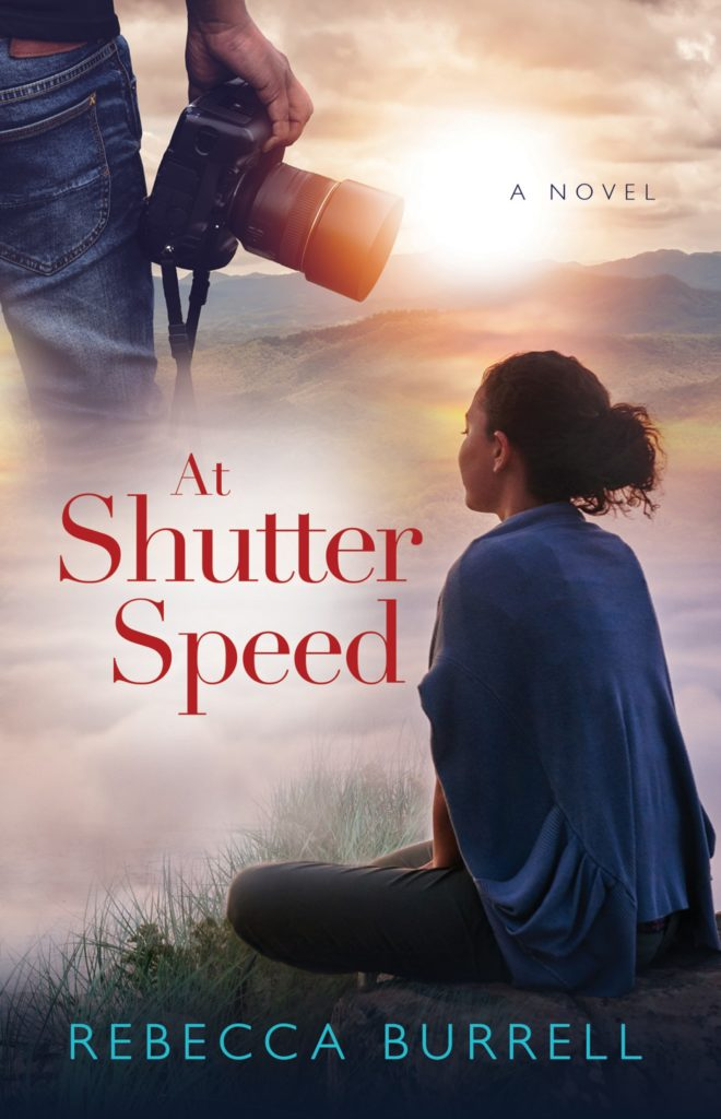 At Shutter Speed ebook Cover