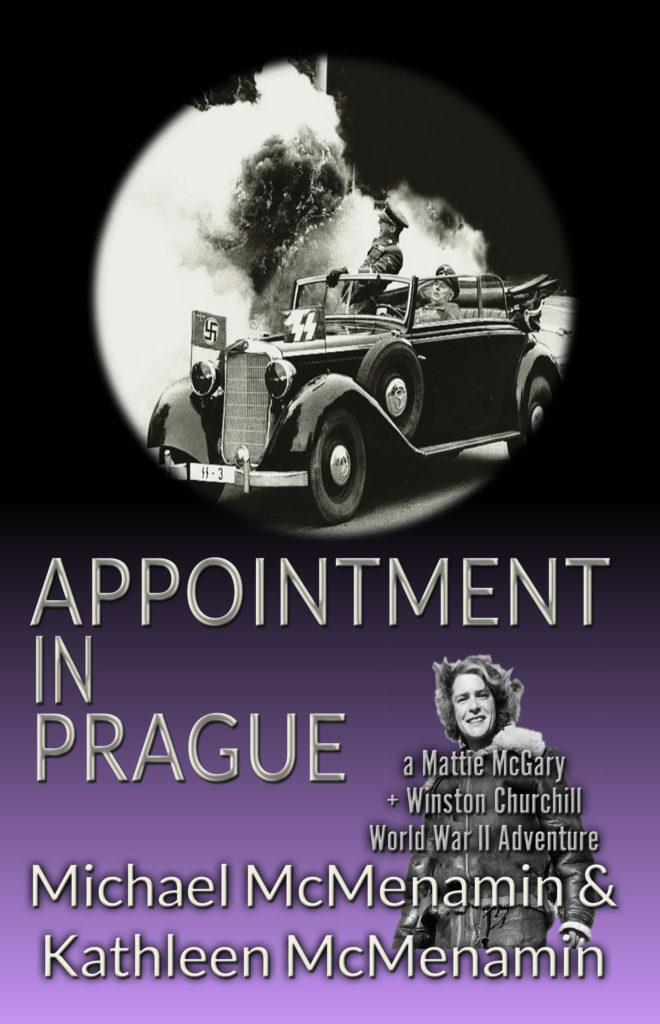 AppointmentinPrague
