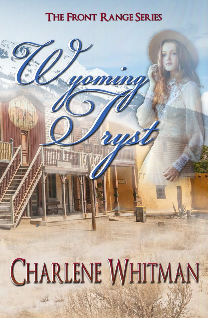 Wyoming Tryst