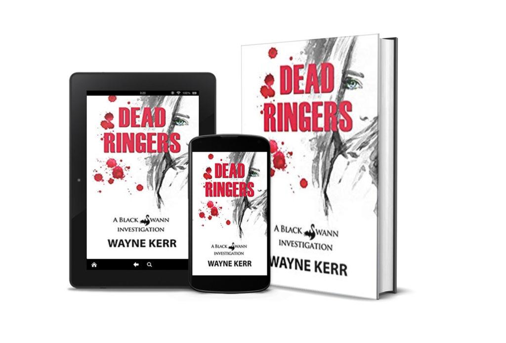 Dead Ringers 2