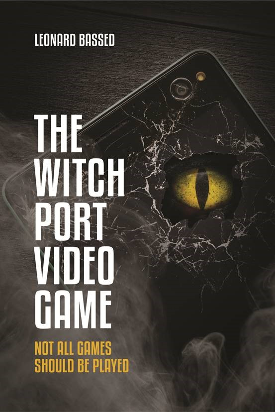 📚 Pump Up Your Book Presents The Witch Port Video Game Virtual Book