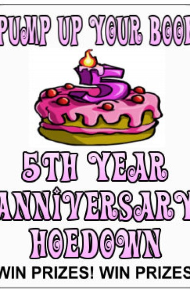 PUYB 5th Year Anniversary Hoedown Guest Post: PUYB Founder, Dorothy Thompson