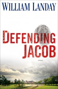 PUYB Tour Review: Defending Jacob by William Landay