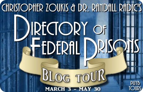 Directory of Federal Prisons banner