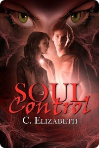 PUYB Blog Tour Spotlight: Soul Control by C. Elizabeth