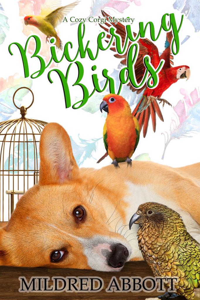 Bickering Birds