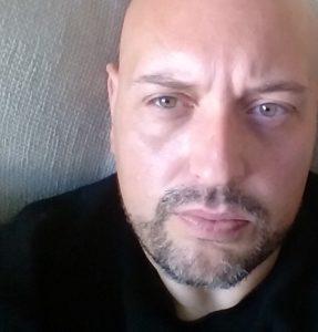 Christopher Sarracini