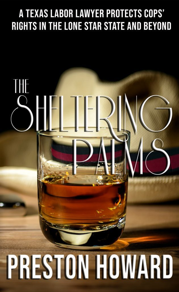 The Sheltering Palms