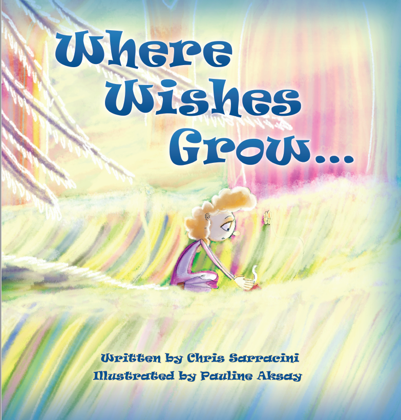 Where Wishes Grow