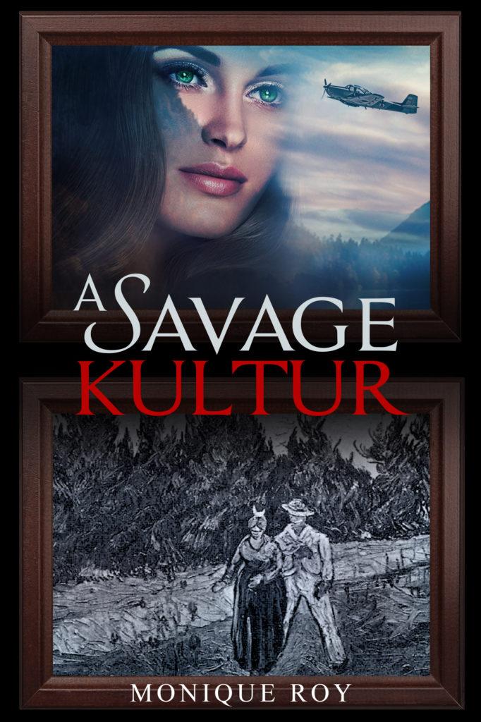 A Savage Kulture