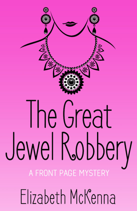 The Great Jewel Robbery Book