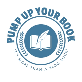 Pump Up Your Book logo