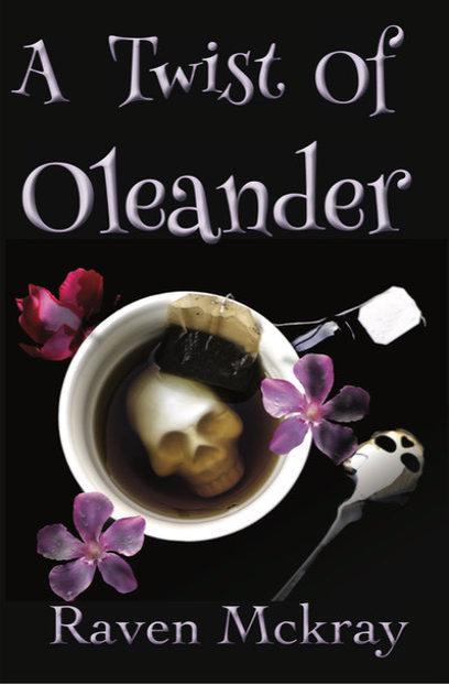 A Twist of Oleander