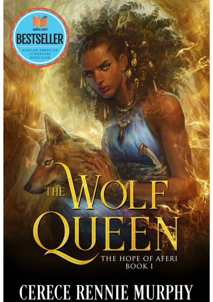The Wolf Queen 2