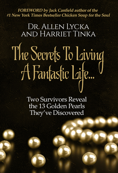 The Secrets To Living A Fantastic Life cover